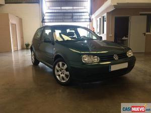 Volkswagen golf 1.9 tdi conceptline 100cv, 100cv, 3p del