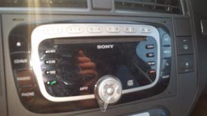 RADIO ORIGINAL MP3 SONY