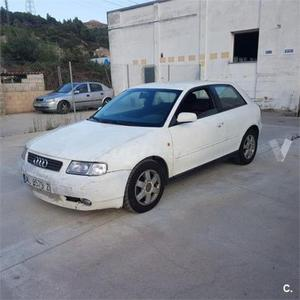 Audi A3 1.8 Attraction 3p. -99