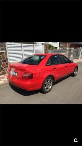 Audi A4 A4 1.8 Turbo 4p. -96