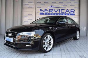 Audi A5 Sportback 2.0 Tdi 177cv S Line Edition 5p. -13