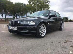 Bmw Serie i Coupe 2p. -98