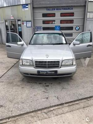Mercedes-benz Clase C C p. -95