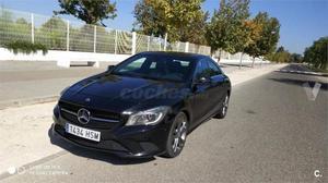 Mercedes-benz Clase Cla Cla 220 Aut. Cdi Urban 4p. -13