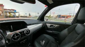 Mercedes-benz Clase Glk Glk 220 Cdi 4m 5p. -13