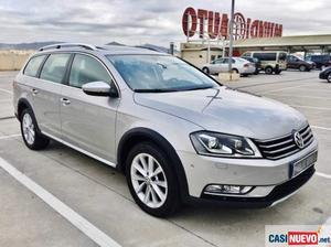 Volkswagen passat alltrack 2.0 tdi motion con techo