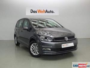 Volkswagen touran vw touran trendline 1.6 tdi bm de segunda