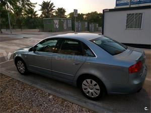 Audi A4 2.0 Tdi Multitronic Avant Dpf 5p. -06