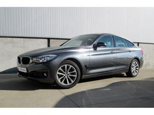 BMW Serie 3 SERIE 318D GRAN TURISMO HASTA FIN DE MES,PRECIO