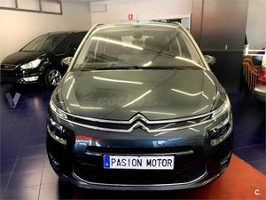 Citroen Grand C4 Picasso Hdi 115 Airdream Seduction 5p. -14
