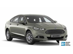 Ford Mondeo 2.0TDCI Trend PowerShift 150