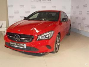 Mercedes-benz Clase Cla Cla 220 D 4p. -17