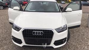 Audi Q3 2.0 Tdi 140cv Ambition 5p. -13
