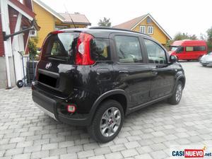Fiat panda de segunda mano