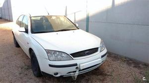 Ford Mondeo 2.2 Tdci Ghia Wagon 5p. -04
