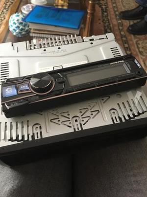 Radio CD/MP3 CDE-185BT Alpine (ROTA)