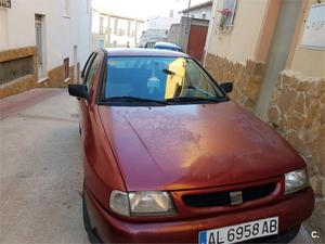 SEAT Ibiza 1.9D 5p.