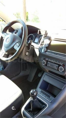 Volkswagen Tiguan 2.0 Tdi 110cv 4x2 T1 Bluemotion Tech 5p.