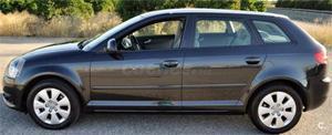 Audi A3 Sportback 1.8 T Fsi S Tronic Ambition 5p. -08