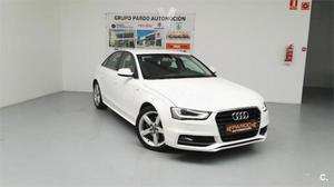Audi A4 2.0 Tdi 150cv S Line Edition 4p. -15