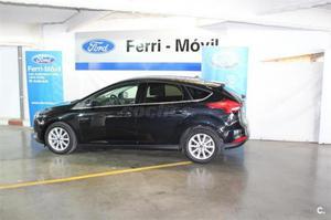 Ford Focus 1.5 Tdci 120cv Titanium 5p. -15
