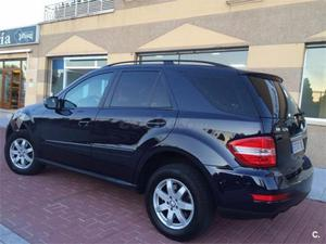 Mercedes-benz Clase M Ml 320 Cdi 5p. -09