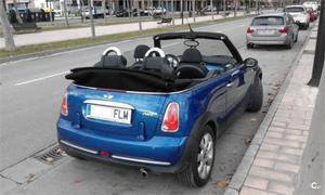 Mini Mini One Cabrio 2p. -06