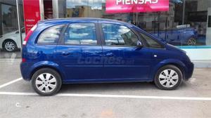 Opel Meriva Cosmo 1.7 Dti 5p. -04