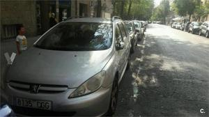 Peugeot 307 Break 2.0 Hdi 110 Xs 5p. -03