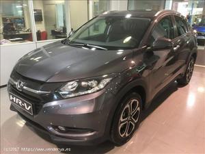 SE VENDE HONDA HR-V SUV HR-V 1.5 I-VTEC EXECUTIVE - VALENCIA