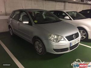 Volkswagen polo 1.9 tdi de  con  km por  eur.