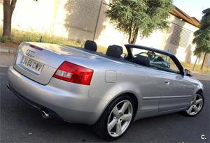 AUDI A4 2.4 Cabrio 2p.