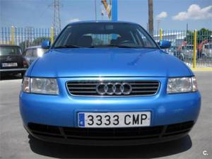 Audi A3 1.9 Tdi Ambition 5p. -00