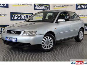 Audi a3 1.8t 150cv muy cuidado '97 de segunda mano