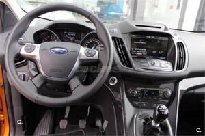 Ford Kuga 2.0 Tdci x2 Ass Titanium 5p. -15