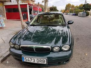 Jaguar X-type 2.2d Classic 4p. -05