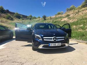 Mercedes-benz Clase Gla Gla 200 D 5p. -17
