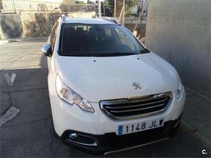 Peugeot  Allure 1.6 Bluehdi 73kw 100cv 5p. -16