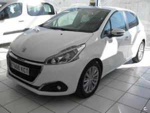 Peugeot p Style 1.6 Bluehdi 73kw 100cv 5p. -17