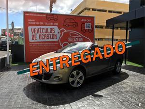 RENAULT Megane CoupeCabrio Dynamique TCE 130cv 2p.