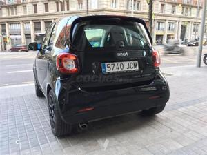 Smart Fortwo Coupe 52 Mhd Passion 3p. -15