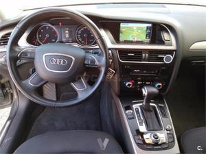 Audi A4 Avant 2.0 Tdi 150cv Multitronic 5p. -13