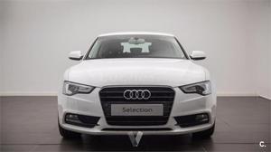 Audi A5 Sportback 2.0 Tdi 143cv 5p. -12