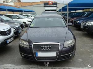 Audi A6 3.0 Tdi Quattro Tiptronic 4p. -07