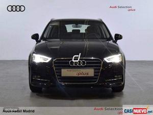 Audi a3 1.6 tdi cd s-tronic attraction 81kw (110cv) de