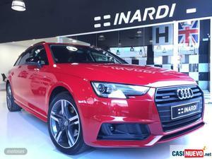 Audi a4 a4 avant 2.0 tdi quattro automatico s-tronic s-line