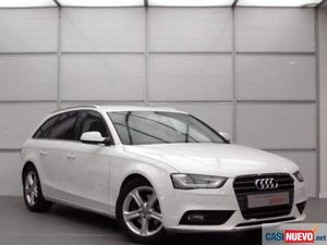Audi a4 avant a4 avant diesel 2.0tdi dpf adv de segunda mano