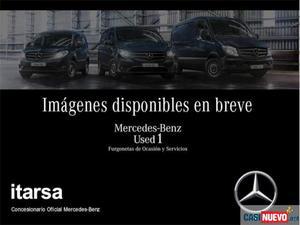 Mercedes-benz v clase 250 d avantgarde largo de segunda mano