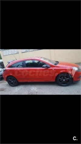 Opel Astra Gtc 1.7 Cdti Sport 6velocidades 3p. -06