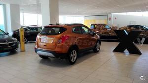 Opel Mokka X 1.6 Cdti 100kw 136cv 4x4 Ss Selective 5p. -17